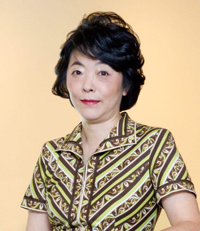 Rektor Sonoko Kase