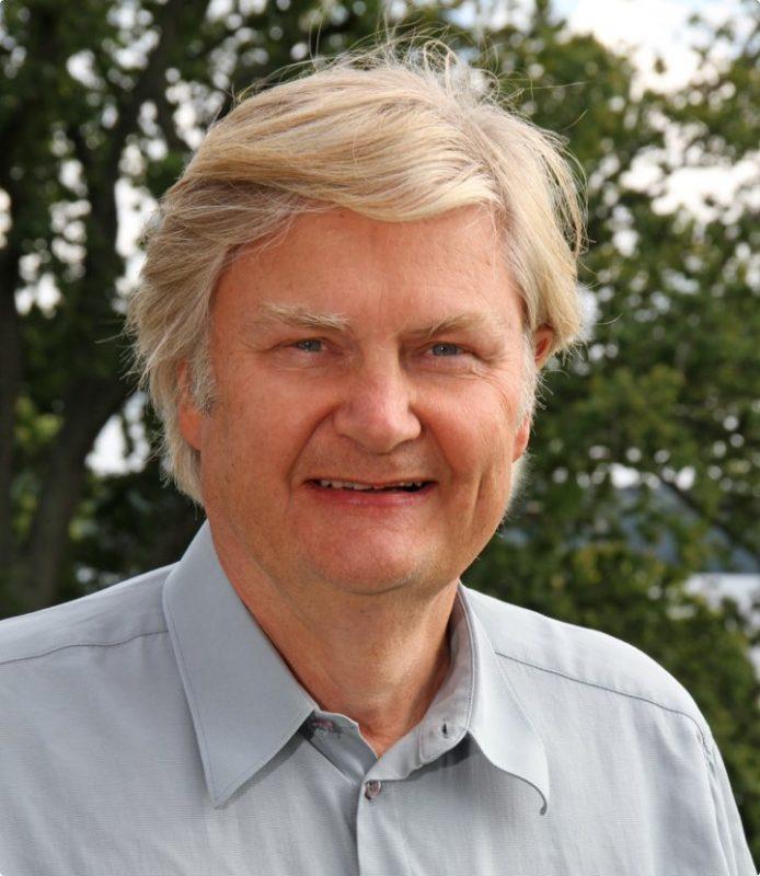 Biträdande Rektor Ulf Lindahl